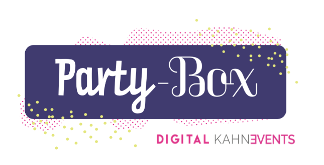 Onlinepartybox Stage